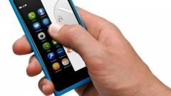Kazahsztánban debütálhat a Nokia N9? kép