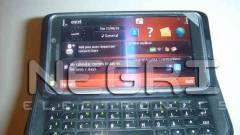 Megunta a Nokia a vándorló N9-prototípust kép