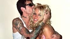 Sorozat készül Pamela Anderson és Tommy Lee szexvideós botrányáról kép