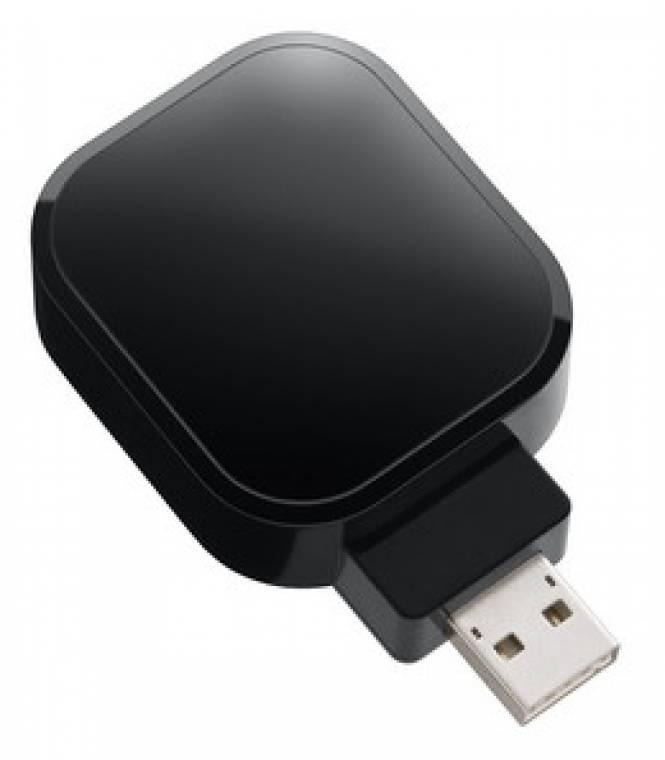 Panasonic Wi-Fi