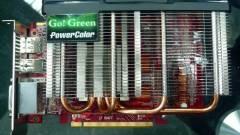 A PowerColor innovatív videokártyái a Computex-en kép