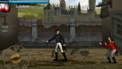 Pride and Prejudice and Zombies - iPhone/iPod Touch teszt kép