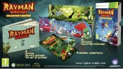 Rayman Legends domain nevek regisztrálva - mi készül? kép