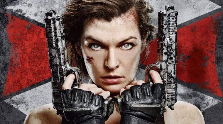 Rebootot kap a Resident Evil és már azt is tudjuk, hogy kitől! kép