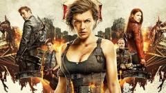Milla Jovovich rajongást vár el a Resident Evil reboottól kép