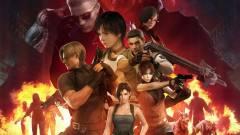 Ennél jobban nem is ünnepelhetjük meg a Resident Evil 25. szülinapját kép