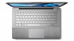 Full HD-s notebookkal újít a Samsung kép