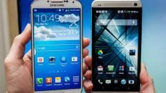 A Samsung online akarta lejáratni az HTC-t kép