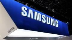A Samsung is fejlesztői konferenciát tart kép