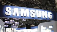 A Samsung úgy szárnyal, mintha sose lett volna járvány kép