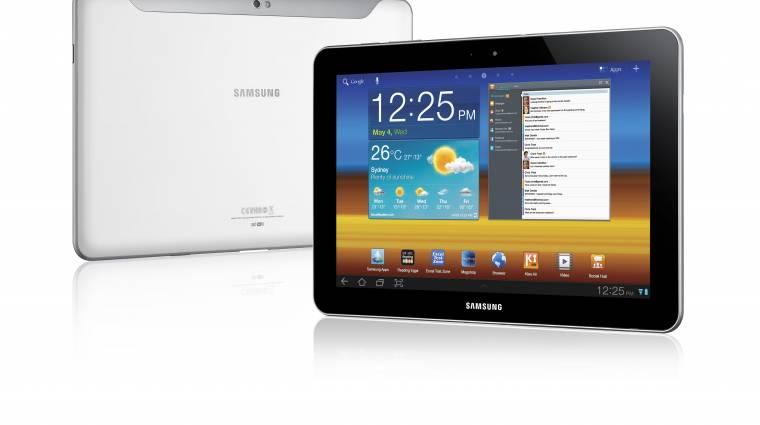 Sokat fizetne a Samsung egy jó ötletért kép