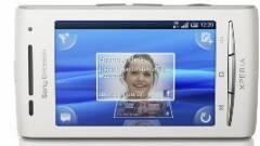 Hivatalos a Sony Ericsson XPERIA X8 kép