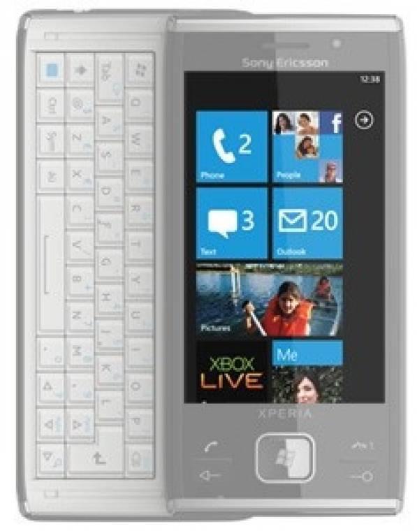 Sony Ericsson Julie