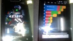 Két új XPERIA jön februárban kép