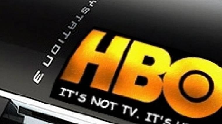 HBO-sorozatok PS3-on kép