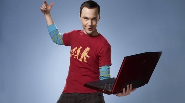Agymenők prequel - megvan, ki játssza a fiatal Sheldont kép