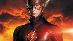 Lehullt a lepel a Flash következő főellenségéről! kép