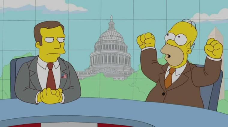 A Simpson család egyik közelgő része az e-sportról szól majd bevezetőkép