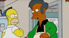 A Simpson család nem alkalmaz többé nem színes bőrű színészeket színes bőrű karakterekhez kép