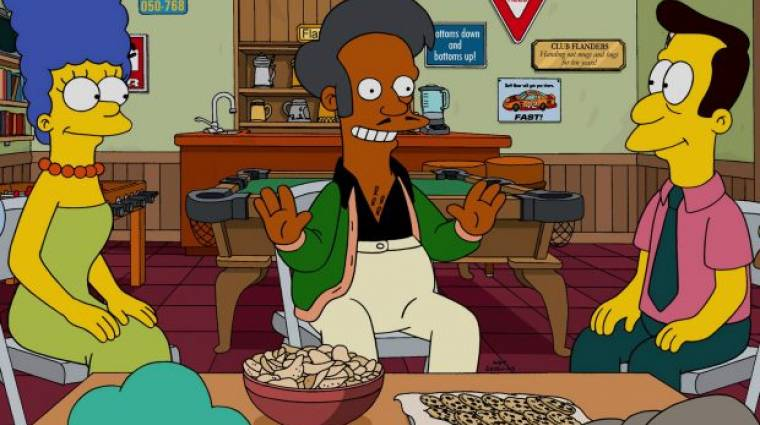 A Simpson család - a készítők szép csendben kivesznek egy régi szereplőt? bevezetőkép