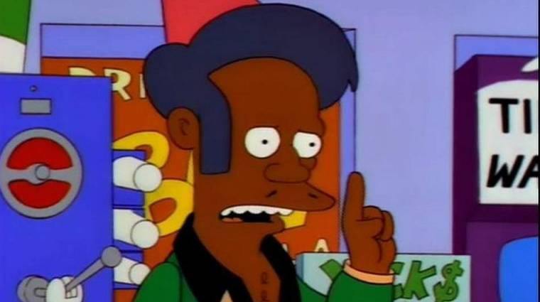 A Simpson család producere reagált az Apuval kapcsolatos híresztelésre bevezetőkép