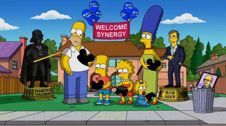Humoros videóval emlékeztettek arra, hogy A Simpson család is elérhető lesz a Disney+-on bevezetőkép