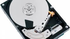 Nagy kapacitású üzleti adattárolók a Toshibától kép