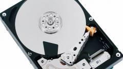 Hibrid merevlemezekben hisz a Toshiba kép