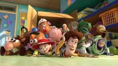 Új forgatókönyvírót kapott a Toy Story 4 kép