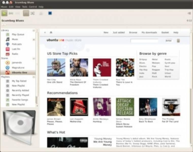 Ubuntu zenebolt