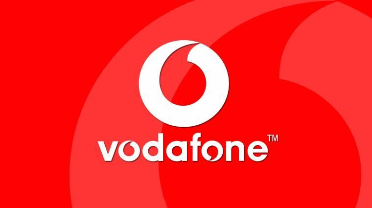 Akadozik a Vodafone mobilhálózata kép