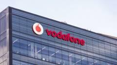 Leállások lesznek a Vodafone-nál kép