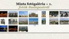 Weboldalkészítő suli #25 - Galériák változó nézete kép