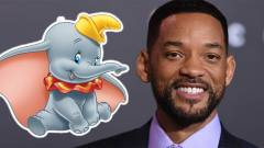 Élőszereplős Dumbo filmben kaphat szerepet Will Smith kép