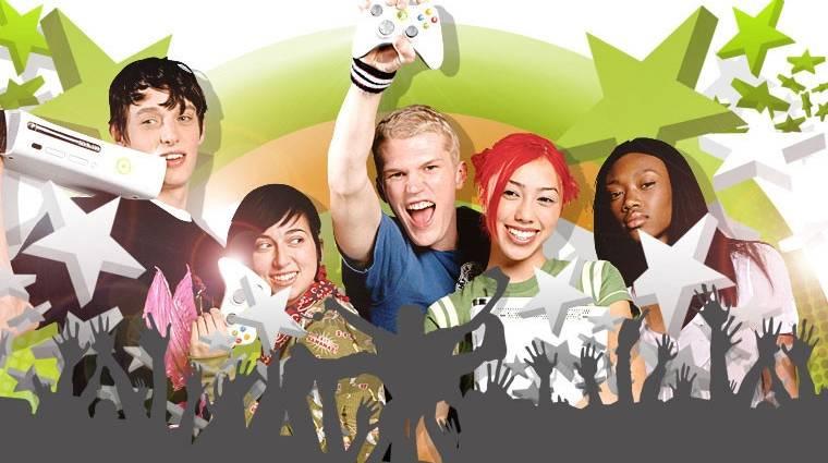 Xbox Live Arcade - a Microsoft félt, hogy kinyírja vele a játékipart bevezetőkép