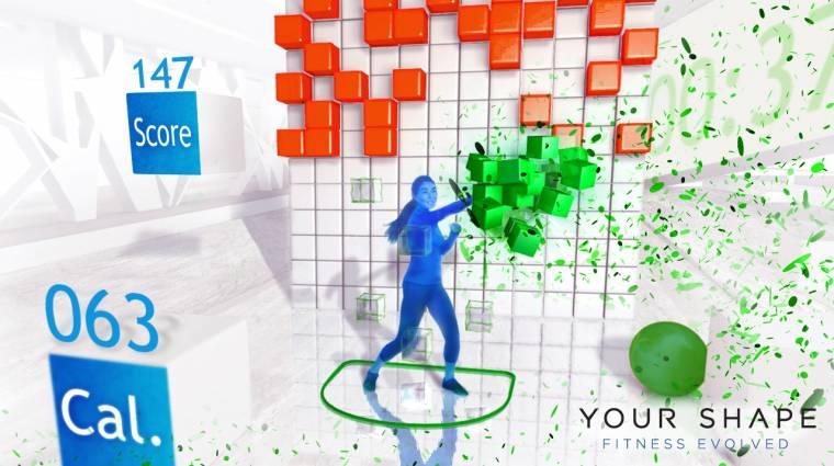 Mi történt a mozgásérzékelős játékokkal? Vége az aktív gamer érának? bevezetőkép