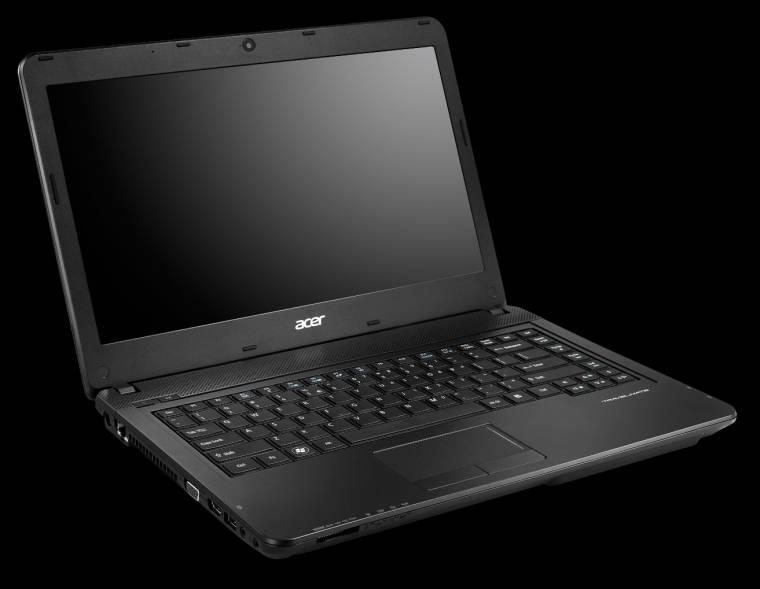 Acer TravelMate P243 laptop