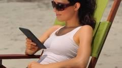 Több az e-reader mint a táblagép tulajdonos kép