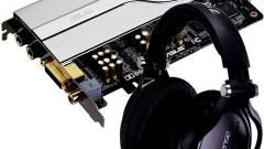 ASUS Xonar DG: hangkártya headsethez kép