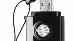 Xonar U3: hordozható, USB-s hangkártya kép