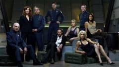Battlestar Galactica reboottal jön az NBCUniversal streaming szolgáltatása kép