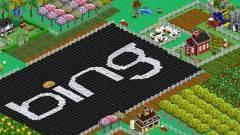 Iskolákra szabja a Binget a Microsoft kép