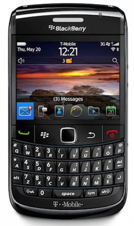 RIM Blackberry Bold 9780 (T-Mobile)