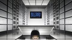 Blizzard - DDOS támadás miatt akadoznak a szerverek kép