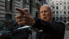 Deepfake technológiával szerepel egy orosz reklámkampányban Bruce Willis kép