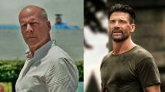Bruce Willis drágán adja az életét az űrlényeknek is kép