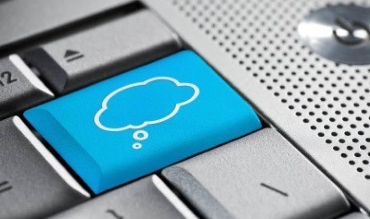 cloud computing számítási felhő