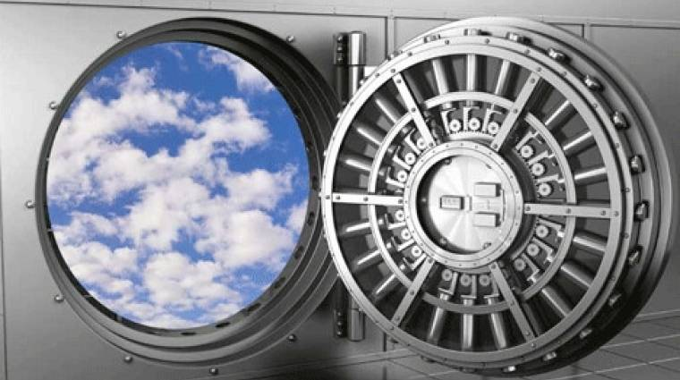 Az adatmentés halála a felhő jövője kép
