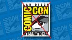 Hivatalos: elmarad a 2020-as San Diegó-i Comic-Con kép