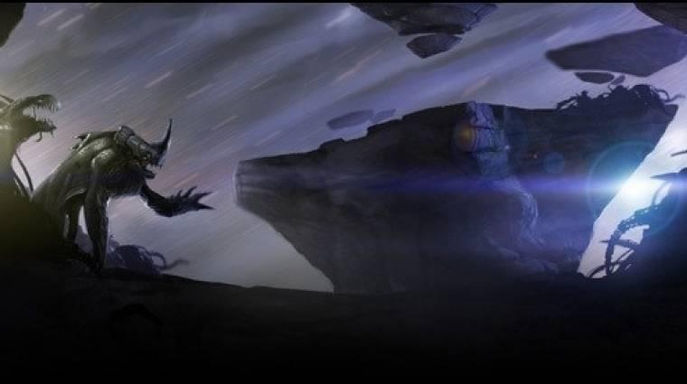 A BioWare segít a Darkspore fejlesztésében bevezetőkép
